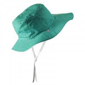 KiETLA Καπέλo 2 όψεων με UV προστασία Green Mood KA*GREEN