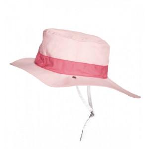 KiETLA Καπέλo 2 όψεων με UV προστασία Panama Pink KA*PINK