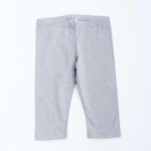 Keen Organic: Girls leggings 3/4 Γκρί KCGJ-16002B