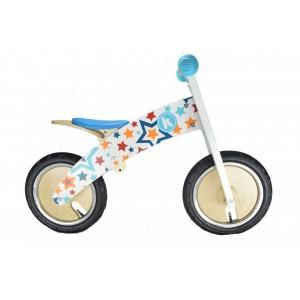 Kiddimoto: Ποδήλατο ισορροπίας KURVE Stars KM650