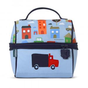"Penny Scallan: Θερμομονωτική τσάντα ""Big City"" LUPBIC"