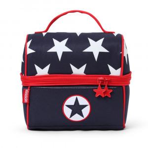 "Penny Scallan: Θερμομονωτική τσάντα ""Navy Star"" LUPNAS"