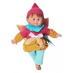 "Magic baby κούκλα ""Little Goblins Campanilla"" MB200D"