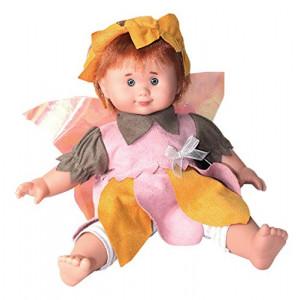 "Magic baby κούκλα ""Little Goblins Calendula"" MB200E"