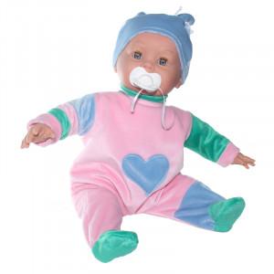 """Magic baby κούκλα """"Dormilon Pink"""" MB2502A"""