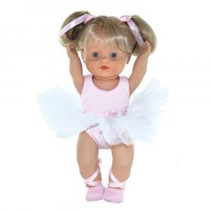 Magic baby κούκλα Baby dancer MB30007