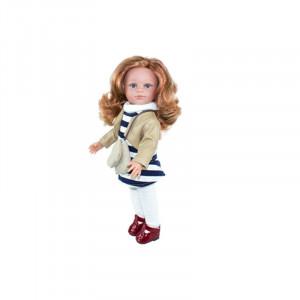 "Magic baby κούκλα ""Nina Ginger"" - 33εκ MB33102"