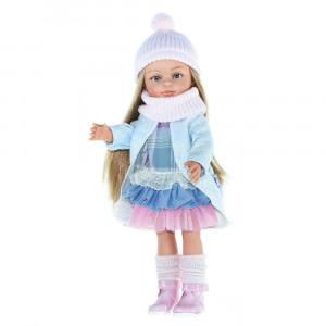 Magic baby κούκλα Nina Blond hair- 33εκ MB33105
