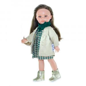Magic baby κούκλα Nina Dark hair - 33εκ MB33106