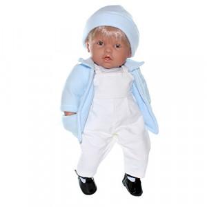 "Magic baby κούκλα Moflete ""Max cord boy"" MB45027"