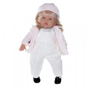 "Magic baby κούκλα Moflete ""Valentina cord girl"" MB45028"