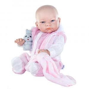 "Magic baby κούκλα ""Jenny με ζακετάκι"" MB46125"