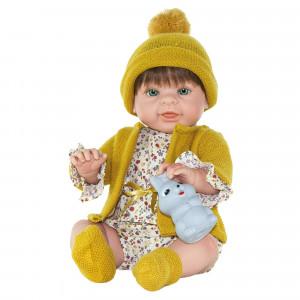 Magic baby κούκλα Paula MB46127