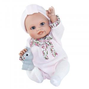 Magic baby κούκλα Daniela Pink MB46131