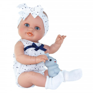 Magic baby κούκλα Daniela White MB46132