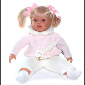 "Magic baby κούκλα ""Nicole Magic love"" MB47003BC"