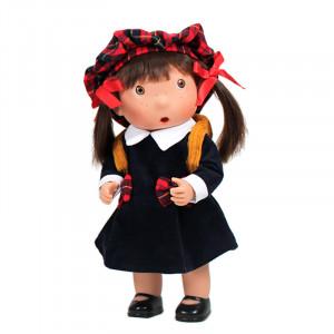 "Magic baby κούκλα ""Tilina Scottish"" MB7101"