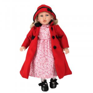 "Magic baby κούκλα ""Pitirolina Abril"" MBP6002"