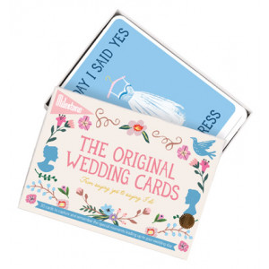 Milestone: 30 Φώτο-Κάρτες γάμου MLS476324