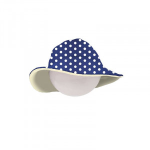 Mayoparasol Καπέλο με UV προστασία για κορίτσι MARINELLA 3-5 ετών MP42328