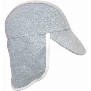 Mayoparasol Καπέλο UV προστασία με κάλυψη στο σβέρκο και τα αυτιά Griset/Grisette 6-12 μηνών MP42593
