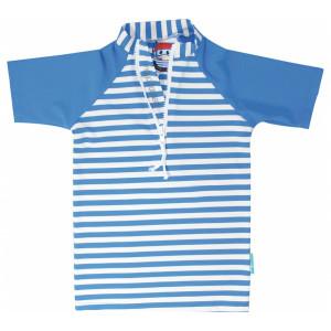 Mayoparasol Μπλούζα με UV προστασία κοντό μανίκι Jeanpol 6 ετών MP42642