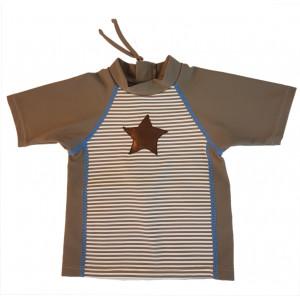 Mayoparasol Μπλούζα με UV προστασία κοντό μανίκι Etoile 18 μηνών MP42854