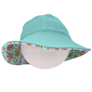 Mayoparasol Καπέλο με UV προστασία για κορίτσι Moana 6-12 μηνών MP43018