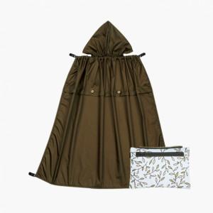 Naforye: Αδιάβροχο κάλυμμα για μάρσιπο Italian Manor NY20019