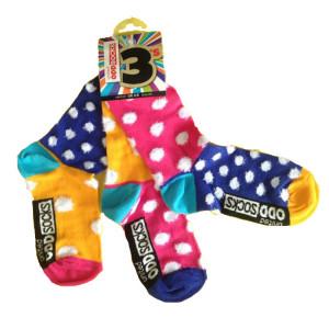 Κάλτσες United ODD Socks CLAIRE ODS-CLAIRE