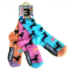 Κάλτσες United ODD Socks FLO ODS-FLO