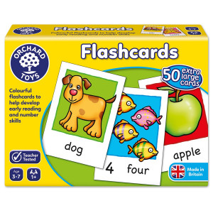 Orchard Toys Flashcards ORCH019