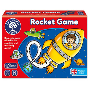 Orchard Toys Rocket Game ORCH029