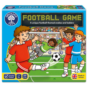 Orchard Toys Football Game ORCH087