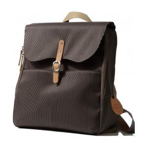 Pacapod: Τσάντα αλλαξιέρα - Hastings mocha PL:0020