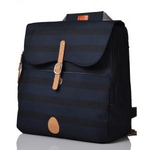 Pacapod: Τσάντα αλλαξιέρα - Hastings Ink stripe PL:0024