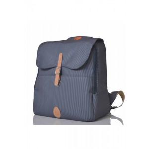Pacapod: Τσάντα αλλαξιέρα - Hastings Navy PL:0025