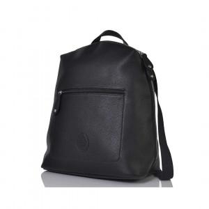 Pacapod: Τσάντα αλλαξιέρα - Hartland black PL:0035