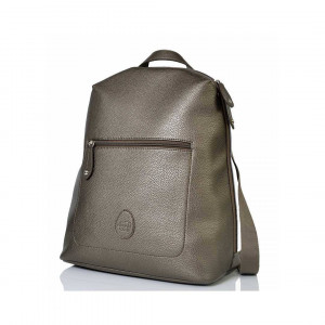 Pacapod: Τσάντα αλλαξιέρα - Hartland gunmetal PL:0036