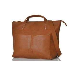 Pacapod: Τσάντα αλλαξιέρα - Saunton Tan PL:0050