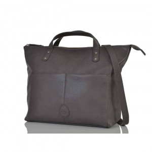 Pacapod: Τσάντα αλλαξιέρα - Saunton Pewter PL:0051