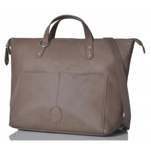 Pacapod: Τσάντα αλλαξιέρα - Saunton Latte PL:0052