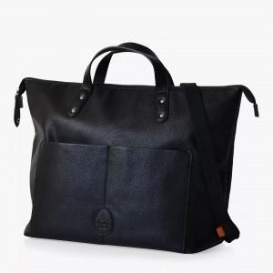 Pacapod: Τσάντα αλλαξιέρα - Saunton Black PL:0055