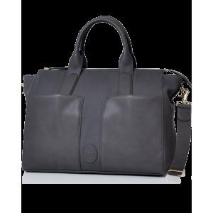 Pacapod: Tσάντα αλλαξιέρα- Croyde Pewter PL:0070