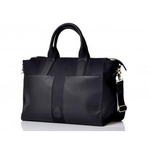 Pacapod: Tσάντα αλλαξιέρα- Croyde Black PL:0071