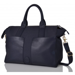 Pacapod: Tσάντα αλλαξιέρα- Croyde Navy PL:0072