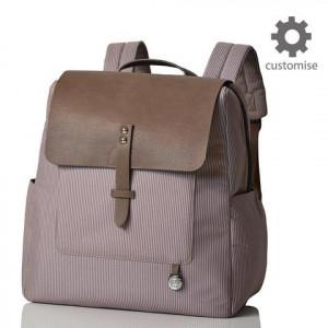 Pacapod: Τσάντα αλλαξιέρα - Hastings Latte New PL:0511