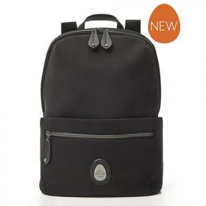 Pacapod: Τσάντα backback Rockham - Black PL:1010