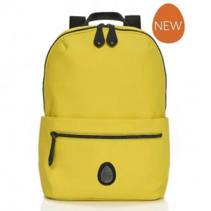 Pacapod: Τσάντα backback Rockham - Canary PL:1011