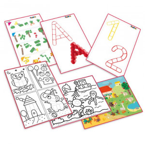 Playmais: Κουτί σχολικής εκπαίδευσης PLM-160040